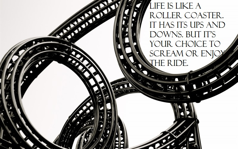 Foto Ilustrasi dari http://hdwallpapercorner.com/2227/3d-roller-coaster